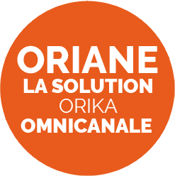 ORIANE LA SOLUTION ORIKA OMNICANALE